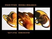INVISIBLE INVALUABLES E-CATALOG-ARTIST SHIRA RICHTER.pdf